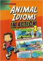 Animal Idioms in Action through Pictures 1 (English)(Paperback)