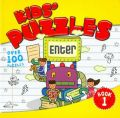 Kids' Puzzles: Book 1