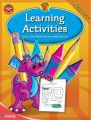 Brighter Child Learning Activities, Preschool: Book by School Specialty Publishing