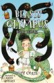 Beasts of Olympus: Beast Keeper: Book by Lucy Coats