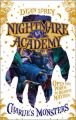Nightmare Academy : Charlie's Monsters: Book by Dean Lorey