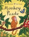 Monkey Puzzle: Book by Julia Donaldson