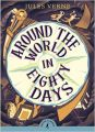 Around the World in Eighty Days (Puffin Classics): Book by Jules Verne