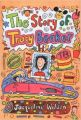 The Story of Tracy Beaker (English) (Paperback): Book by Jacqueline Wilson Nick Sharratt