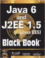 Java 6 And J2Ee 1.5, Black Book (English) 1st Edition: Book by Kogent Learning Solutions Inc.