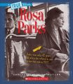 Rosa Parks: Book by Christine Taylor-Butler