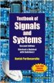 Textbook of Signals and Systems: Book by Harish Parthasarathy