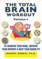 THE TOTAL BRAIN WORKOUT VOL-I: Book by Marcel Danesi