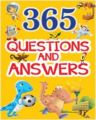 365 Questions & Answers HB (English): Book by Om Books