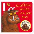 My First Gruffalo: Gruffalo, What Can You See? Buggy Book: Book by Julia Donaldson