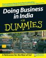 Doing Business in India For Dummies: Book by Ranjini Manian