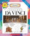 Leonardo DaVinci (Revised Edition): Book by Mike Venezia