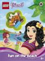 LEGO Friends: Fun on the Beach