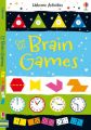 Over 50 Brain Games: Book by Lucy Bowman