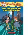 Geronimo Stilton #60 : The Treasure of Easter Island (English): Book by Geronimo Stilton