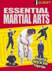 Essential Martial Arts: Essential Facts at Your Fingertips