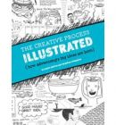 The Creative Process Illustrated: Book by Glenn Griffin , Deborah Morrison