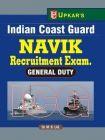 Indian Coast Guard Navik Recruitment Exam.( General Duty ): Book by Dr. M. B. Lal