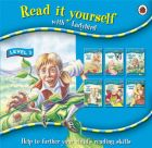 Read it Yourself Book Box: Level 3
