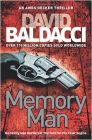 Memory Man: Book by David Baldacci
