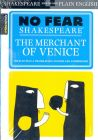 NO FEAR SHAKESPEARE: THE MERCHANT OF VENICE: Book by SparkNotes Editors