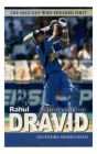 A Biography Of Rahul Dravid: Book by Devendra Prabhu