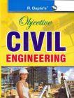 Objective Civil Engineering (Big): Book by R Gupta & Rajesh Garg