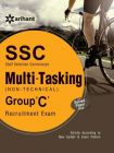 Ssc Multi-Tasking (Non-Technical) Group 'C' Recruitment Exam  : Book by Arihant Experts