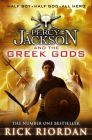 Percy Jackson and the Greek Gods (English) (Paperback): Book by Rick Riordan
