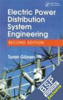Electric Power Distribution System Engineering: Book by Gonen