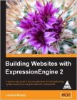 Building Websites with ExpressionEngine 2: Book by Leonard Murphy