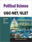 Political Science: For UGC-NET/SLET: Book by Atlantic Research Division