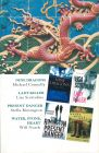 Reader's Digest Condensed Books - Select Editions - Nine Dragons, Lady Killer, Present Danger, Water,Stone,Heart