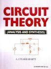 Circuit Theory : Analysis and Synthesis (English) 6th Edition (Paperback): Book by Abhijit Chakrabarti