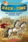 Geronimo Stilton Special Edition: The Journey Through Time #2: Back in Time (Hardcover): Book by Geronimo Stilton