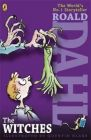 The Witches (English) (Paperback): Book by Roald Dahl