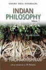 Indian Philosophy: v. 1: Book by S. Radhakrishnan , J.N. Mohanty