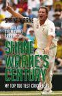 Shane Warne's Century: Book by Shane Warne