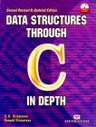 Data Structures Through C in Depth: Book by Srivastav