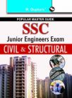 SSC Jr.Engineers (Civil/Structural) Exam Guide: Book by RPH Editorial Board