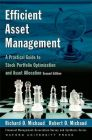 Efficient Asset Management: A Practical Guide to Stock Portfolio Optimization and Asset Allocation: Book by Richard O. Michaud