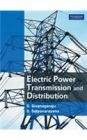 Electric Power Transmission and Distribution: Book by S. Sivanagaraju