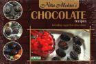 Chocolate Recipes: Book by Nita Mehta