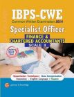 I.B.P.S - 2014 Specialist Officers -Finance & Chartered Accountants (Scale-II): Book by GKP