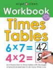 Wipe Clean Workbooks - Times Table: Book by Roger Priddy