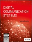 DIGITAL COMMUNICATION SYSTEMS: Book by SIMON HAYKIN