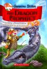 Geronimo Stilton the Dragon Prophecy:  The Fourth Adventure in the Kingdom of Fantasy: Book by Geronimo Stilton