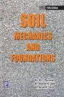 Soil Mechanics and Foundations: Book by B. C. Punmia,Ashok Kumar Jain,A. K. Jain