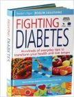Fighting Diabetes : Hundreds Of Everyday Tips To Tranform Your Health & Live Longer (English) (Hardcover)
