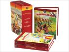 Mahabharata (Set of 3 Volumes) (English) (Hardcover): Book by Anant Pai